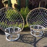 1 Изготовление садовой мебели под заказ