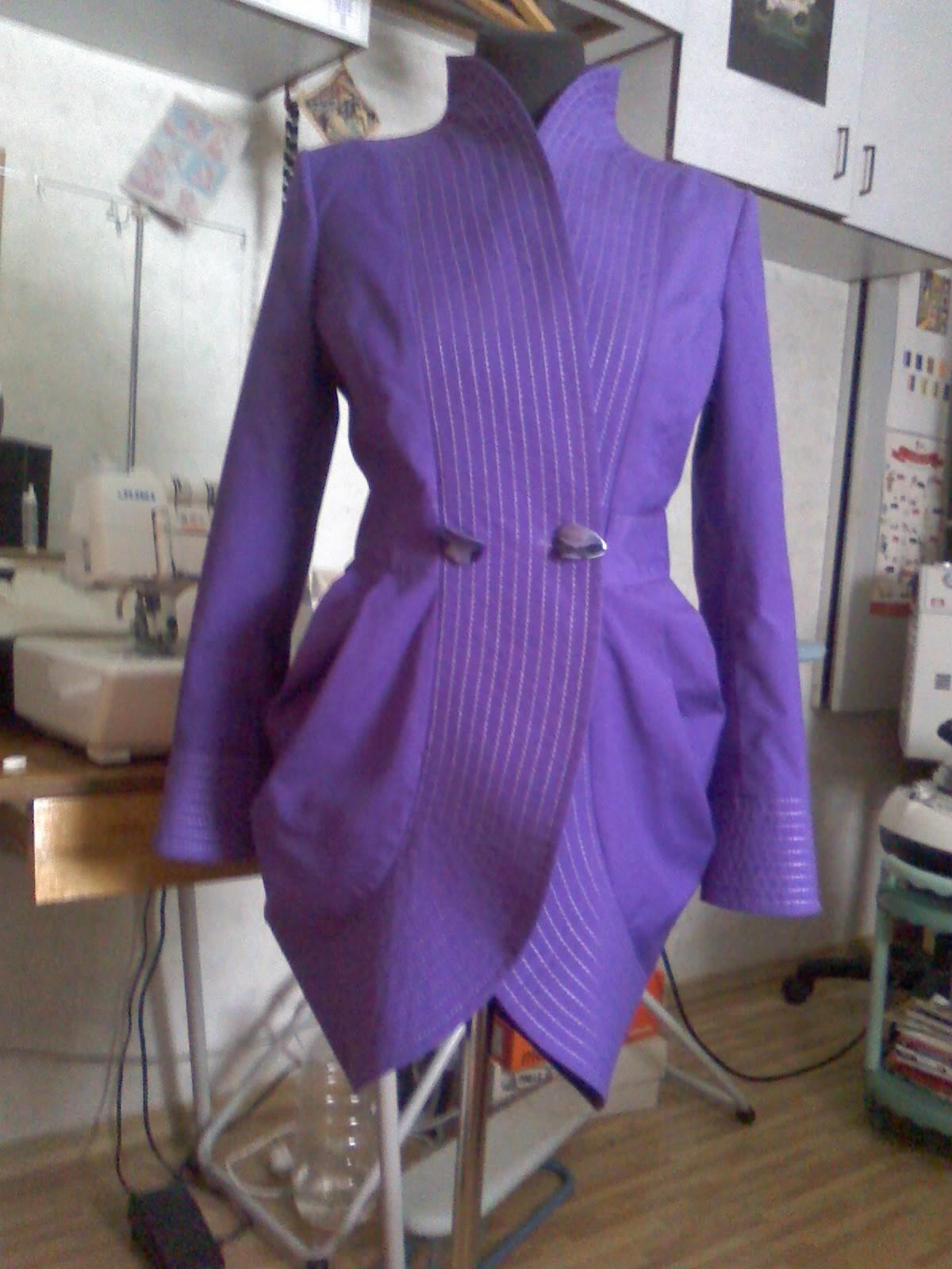 Фото Стильная одежда для дам 3