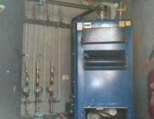 Фото Установка котлов, монтаж системы отопления  2
