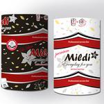 Дизайн этикетки и упаковки.
