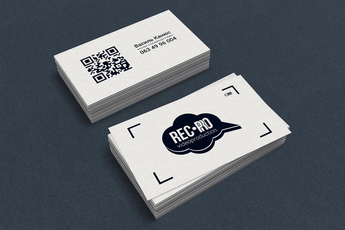 Фото Логотип и визитка