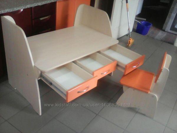 Фото Изготовление детской и другой корпусной мебели 4
