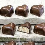 Конфеты и шоколадки на заказ