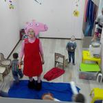 Свинка Пеппа, программа для детского праздника