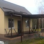 Будівництво будинків та будиночків