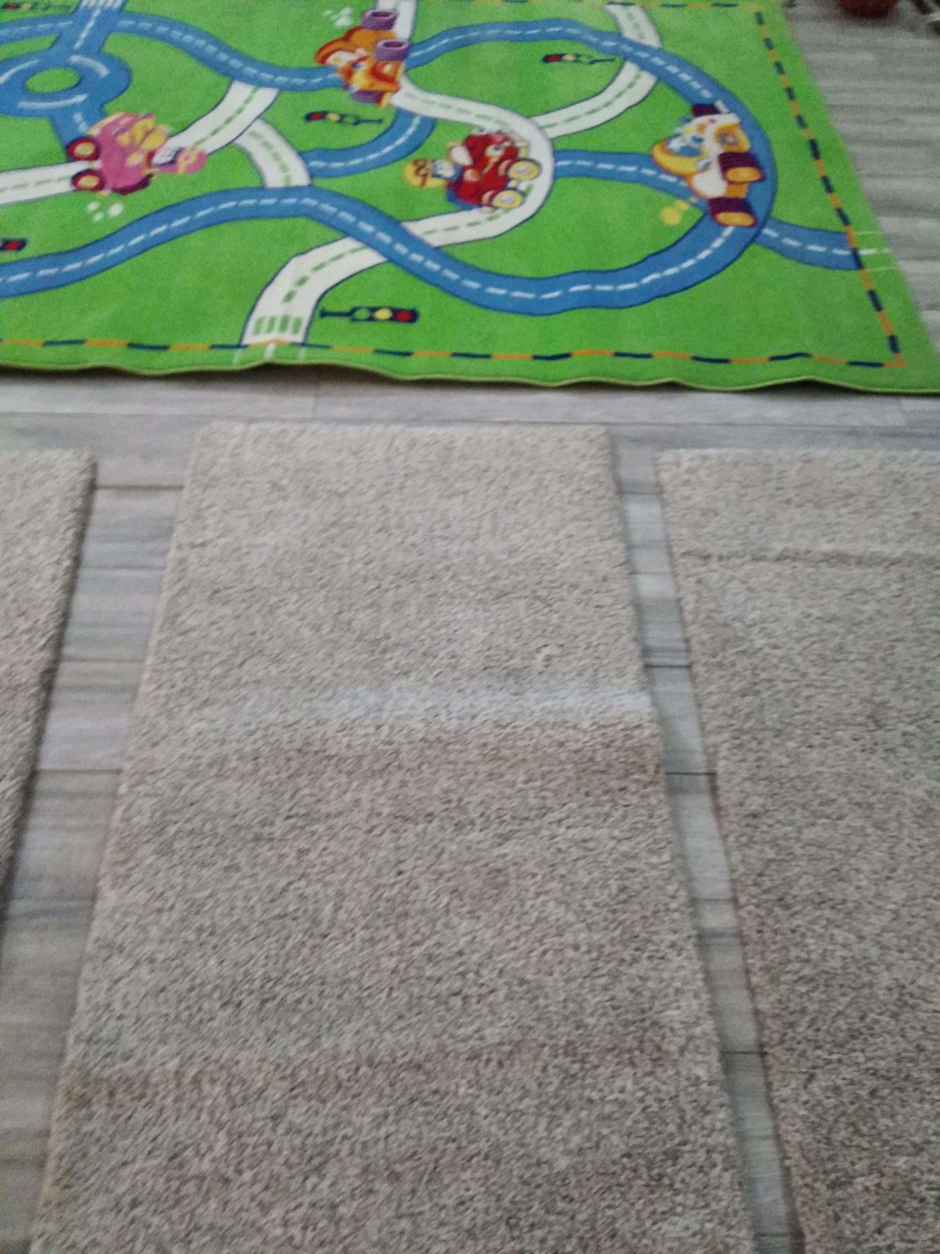 Фото Химчистка ковров и мебели.Качественно выполнили большой объем работы за 2 часа.