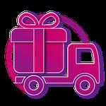 Доставка подарков