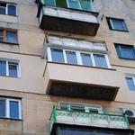 Утепление фасада квартиры Запорожье