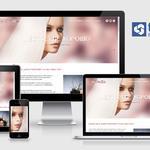Адаптивный сайт на облачных платформах JIMDO и WEEBLY