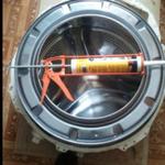 Диагностика поломки стиральной машины.