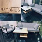 Изготовление металлической офисной мебели: стулья, стеллажи, столы, металлические подставки  и т.п.