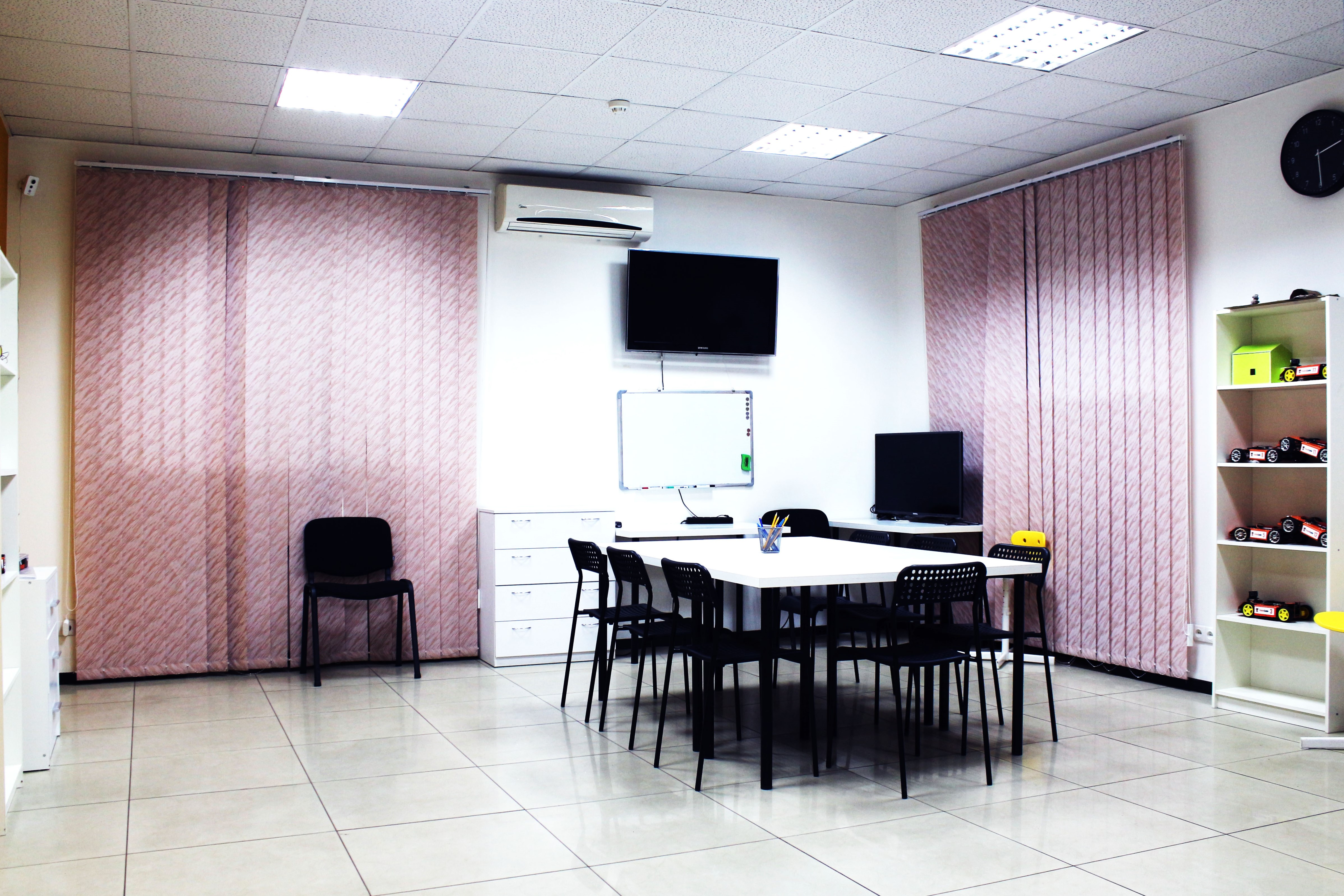 Фото Фото школы английского языка
