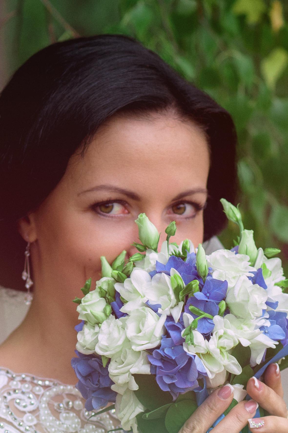 Фото Свадебная фотосъемка 5