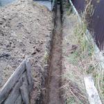 Качественно выполняем земляные работы любой сложности. Опытные землекопы без в/п. Киев Ирпень Бородянка