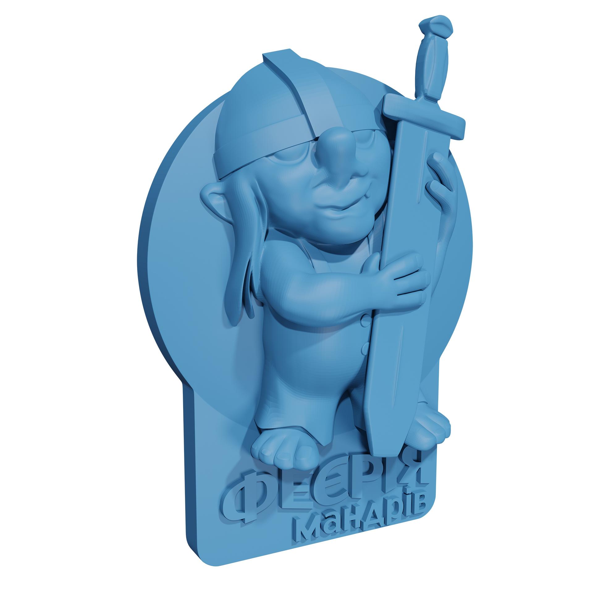 Фото Моделирование под 3D печать