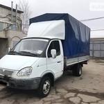 Грузоперевозки газель 4 метр по Одесской обл.