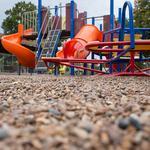 Обслуговування дитячих майданчиків та інших спеціальних зон