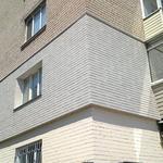 Срочное утепление и отделка фасада