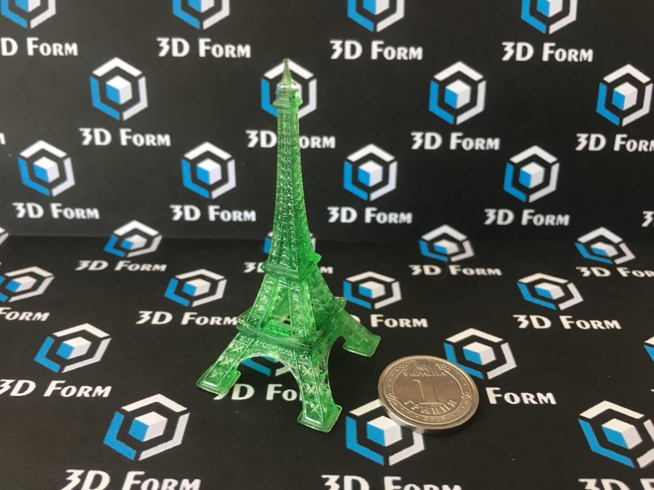 Фото 3D печать - фотополимерная 3D печать 5