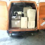 Междугородняя перевозка грузов,пасажиров.