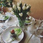 Оформление праздников, свиданий, приемов гостей дома, прокат посуды и декора