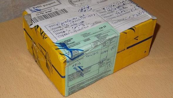 Фото Сбор,отправка ваших заказов, товаров 2