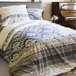 Индивидуальный пошив постельного белья 100 % хлопок: сатин, бязь, поплин
