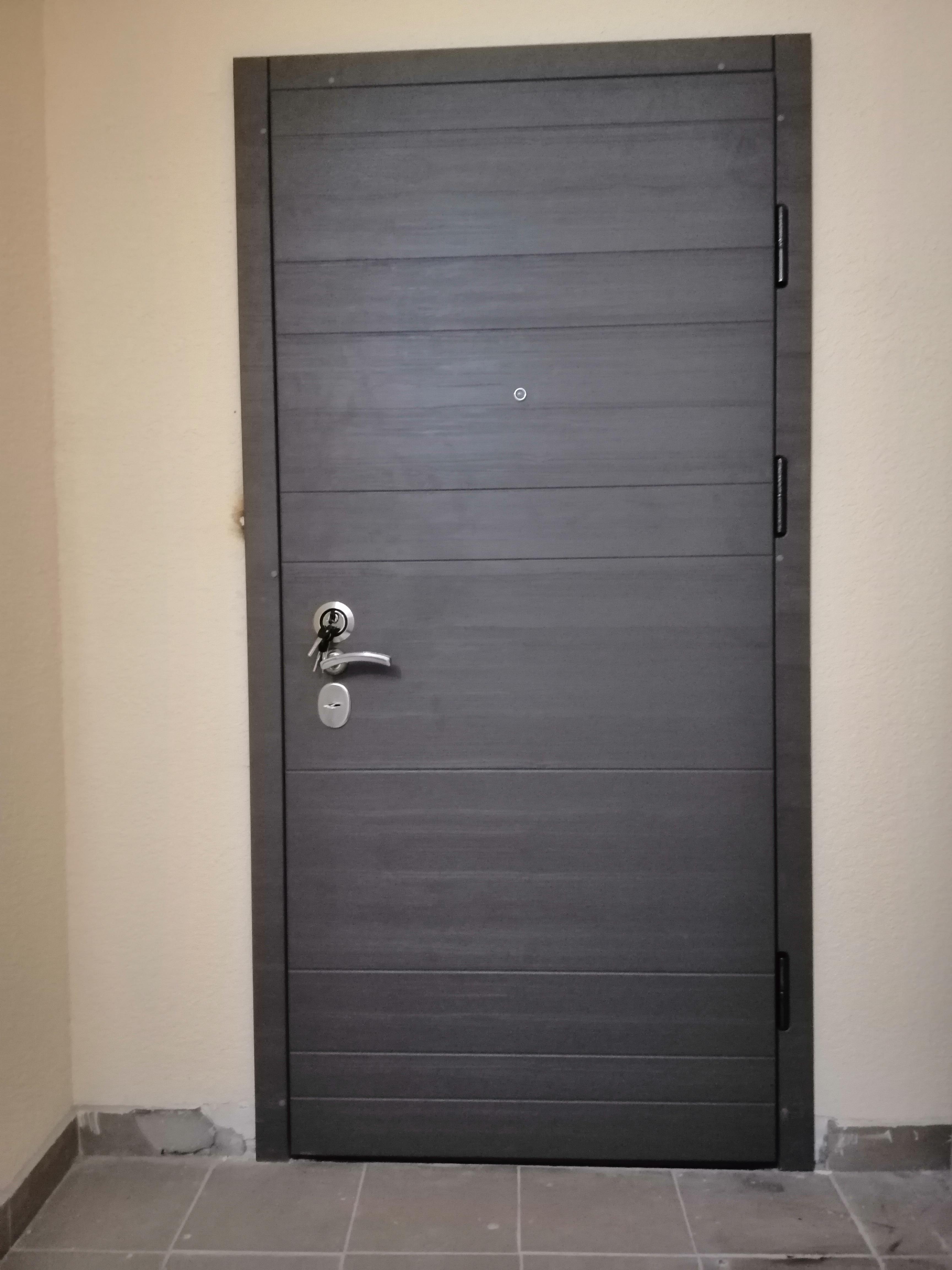 Фото Изготовления входных дверей индивидуально