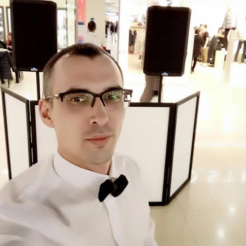 Фото Промо-акция, dj в ТЦ г.Днепр