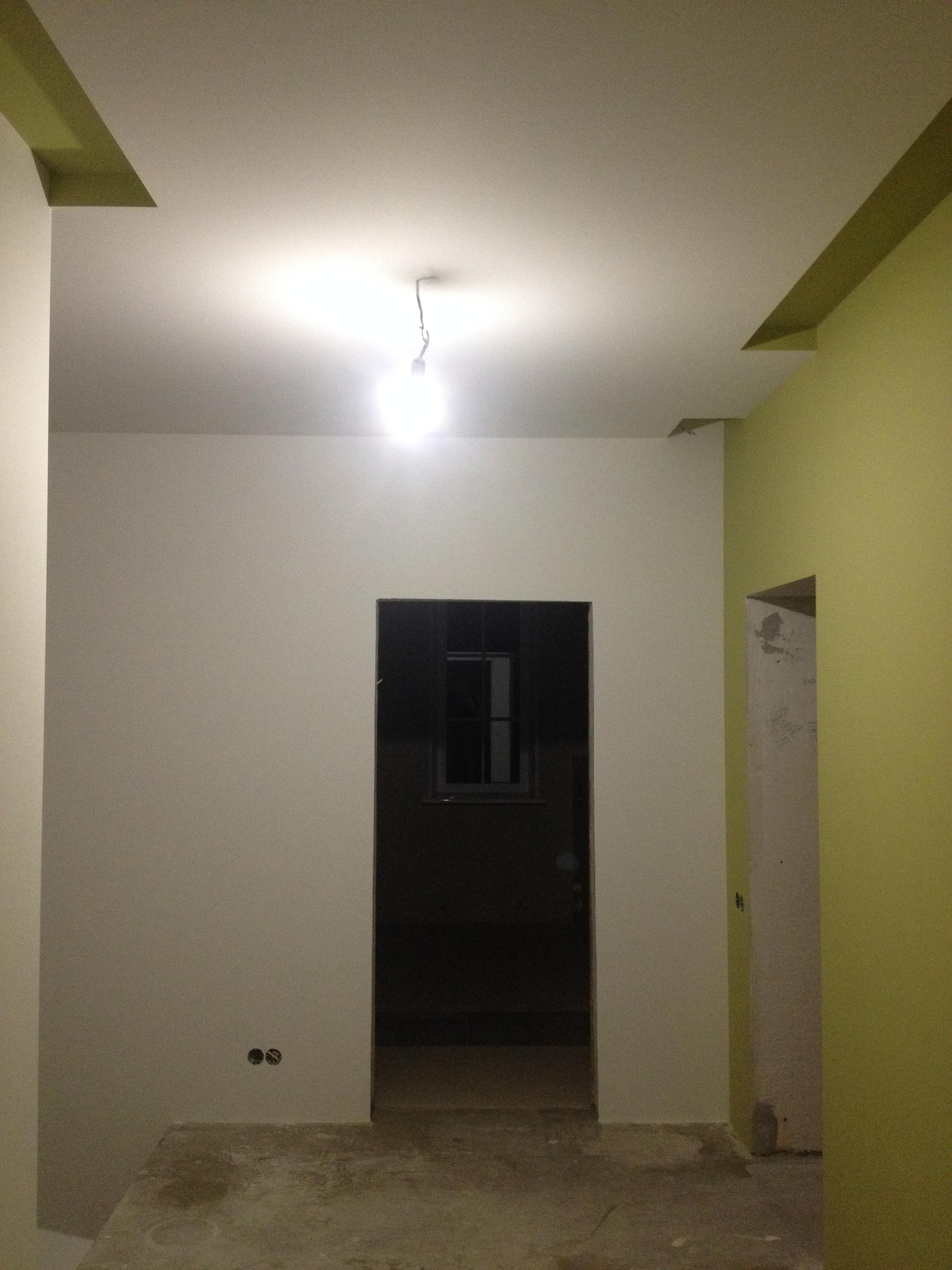 Фото Профессиональная покраска стен и потолка! 5