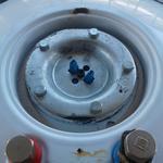 Ремонт  и чистка водонагревателя (бойлер)