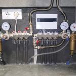 Монтаж Сантехники и систем отопления.
