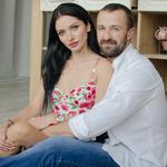 Фотосесія Love story у Львові