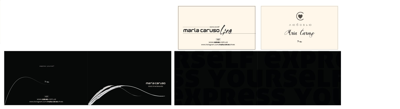 Фото Дизайн визитной карты, и фирменного конверта к ней.