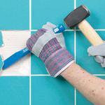 Выполняю демонтажные работы недорого и быстро: плитки, штукатурки и перегородок.