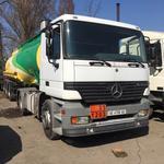 Перевозка опасных грузов ADR!!!