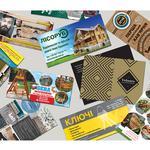 Дизайн флаеров и листовок