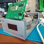 Ремонт стабилизатора напряжения для газовых котлов