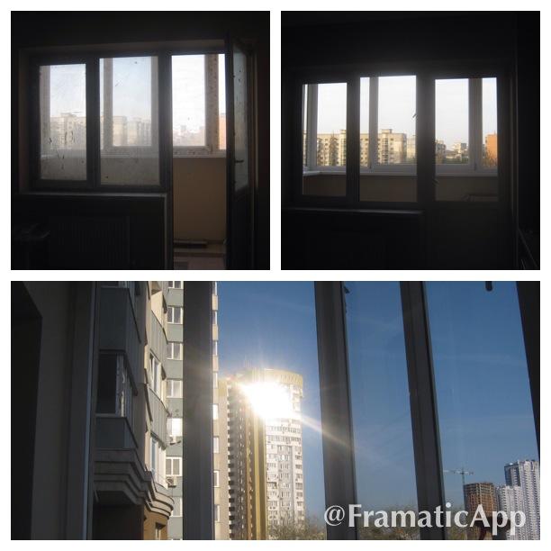 Фото Ваши окна будут блестеть и сиять 3