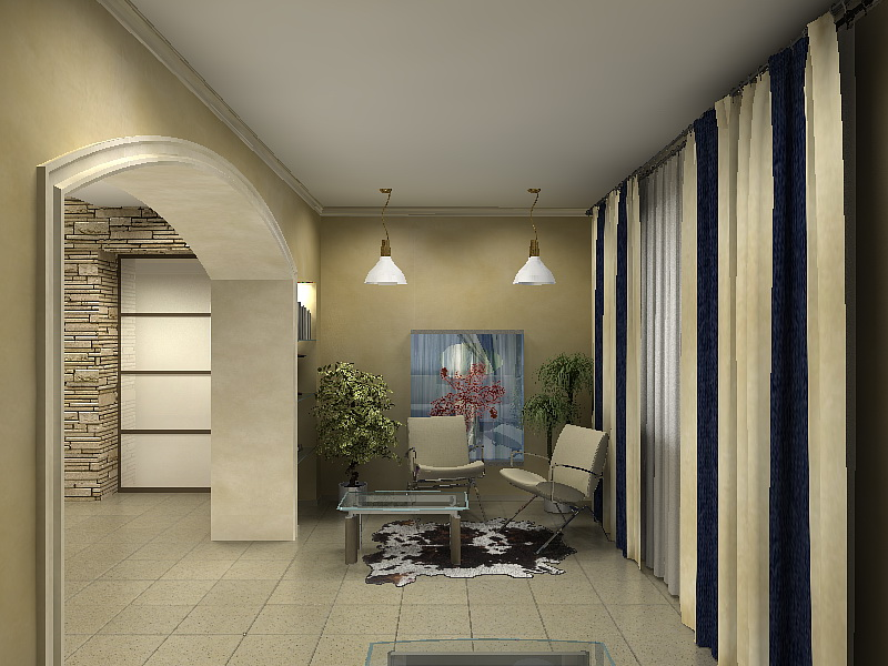 Фото Реконструкция дома. Дизайн интерьера.