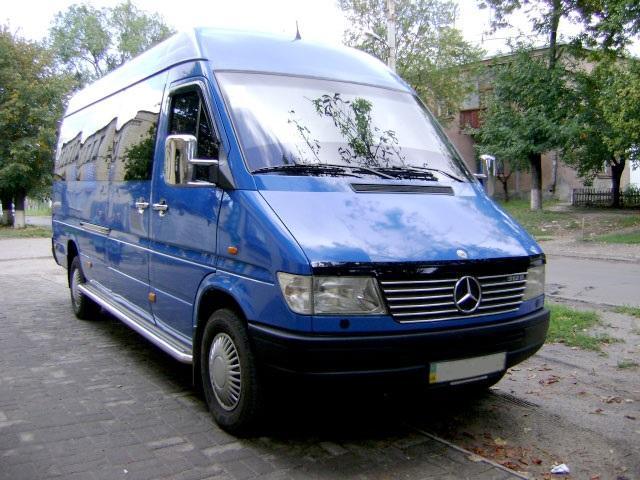 Фото Вантажні та пасажирські перевезення по Україні. 1