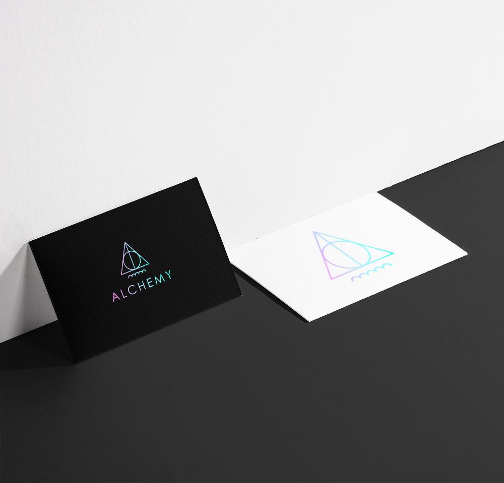 Фото Разработка логотипа компании.