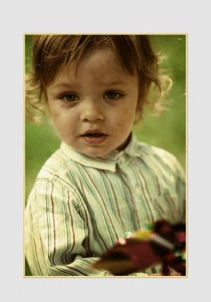 Фото Детский фотограф. 1