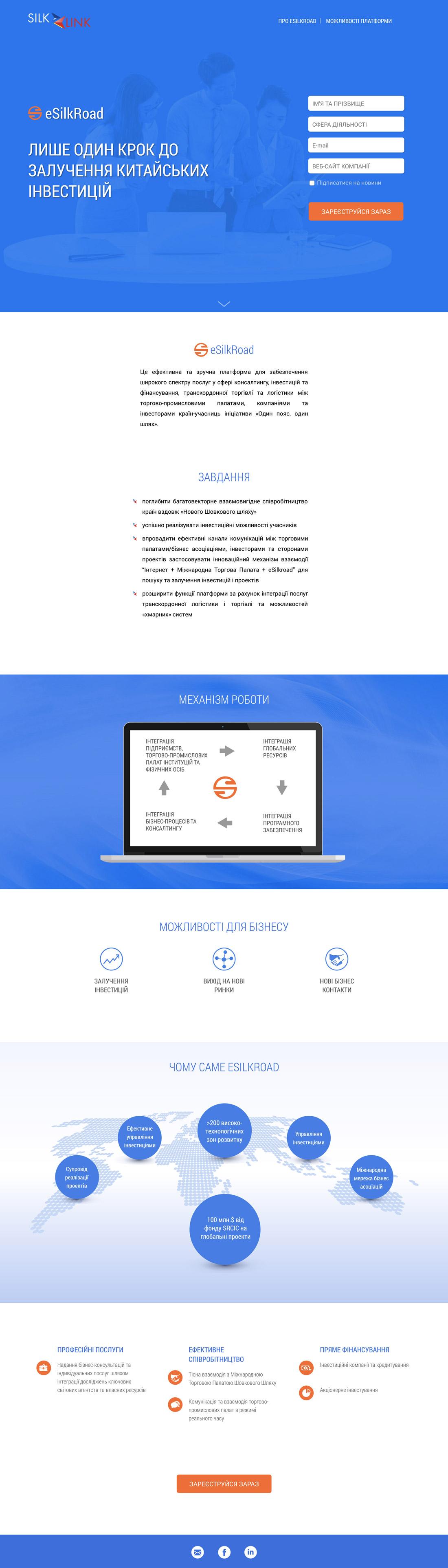 Фото Создание сайта: дизайн, верстка, установка и настройка CMS.