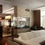 Комплексный ремонт квартир, офисов, других помещений