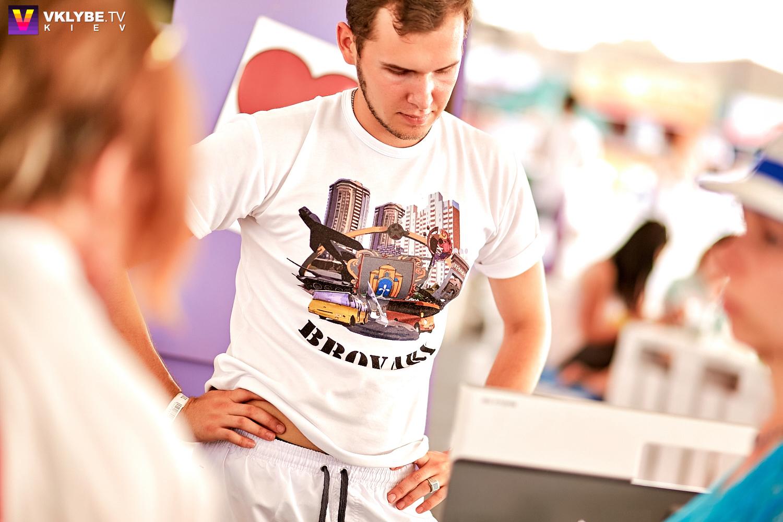 Печать фото на футболках кемерово