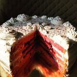 Готовлю торты и десерты на заказ