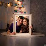 Фотосессия для влюблённой пары