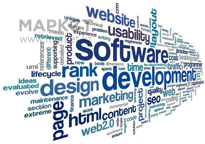 Фото Разработка программного обеспечения, Веб-дизайн 1