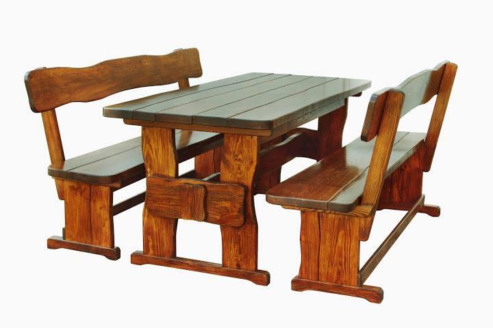 Фото Изготовление детской деревянной мебели 1